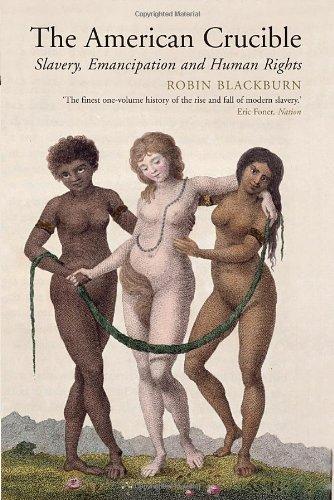 the-american-crucible-slavery-emancipation-and-human-rights