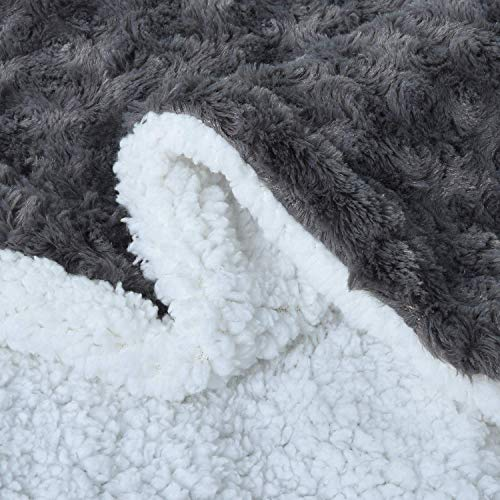 EHC Luxurious Super Soft Warm Sh...