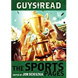 Guys Read: The Sports Pages: 3 (Guys Read, 3)