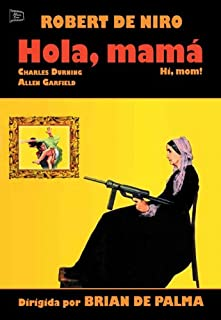 HI, MOM ! - Hola, Mama - Robert de Niro - Audio: English, Spanish - All Regions