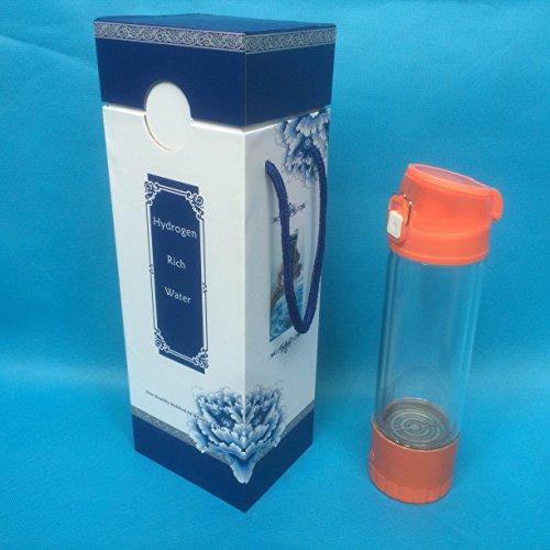Wasser trinken Maschine h-flask ionisierten Wasserstoff Dolce nutzen Rich Wasser Gesundheit