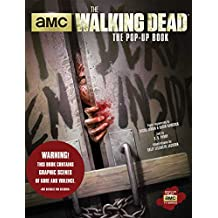 Walking Dead: The Pop-Up Book (Pop Up Books)