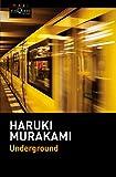 Underground: El atentado con gas sarín en el metro de Tokio y la psicología japonesa (MAXI)
