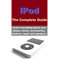 iPod - Learn everything about your player, music, accessories, battery, repair and speakers.
