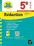 Collection Chouette: Redaction 5e (12-13 Ans)