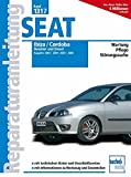 Seat Ibiza 2003-2009  Cordoba 2003-2008 (Reparaturanleitungen)