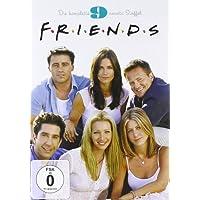 Friends - Die komplette Staffel 09 [4 DVDs]