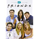 DVD * Friends Staffel 9