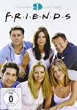 Friends, Staffel 9 (4 DVDs)