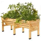 Hochbeet Kaufen Test Und Tipps Handtuchgarten
