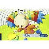Nuba Infantil 3 años (Primer Trimestre)