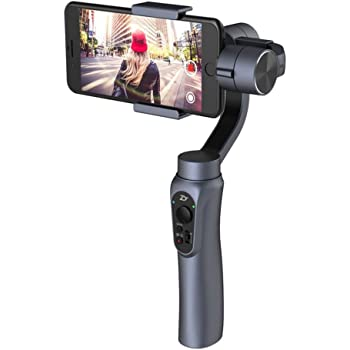 Zhiyun Smooth-Q Stabilisator Space-grau