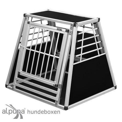 Alpuna Transportbox N33 > 80x90x80cm mit Notausstieg