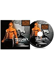 Insanity Fast & Furious 20 Minuten Workout-DVD (in Englischer sprache)