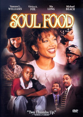 Soul Food by Vanessa Williams
