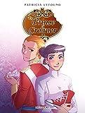 prince à croquer (Un). 4, Dessert / scénario & dessin Patricia Lyfoung, assistée de Karina | Lyfoung, Patricia. Auteur