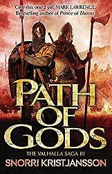 Path of Gods: The Valhalla Saga Book III (English Edition)