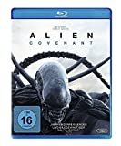 Alien: Covenant [Blu-ray] - Mit Michael Fassbender, Noomi Rapace, Billy Crudup, Katherine Waterston, Danny McBride