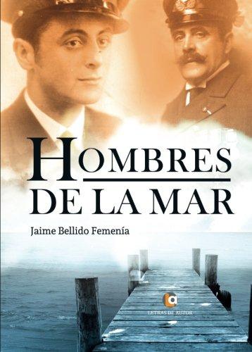 Hombres de la mar por Jaime Bellido Femenía
