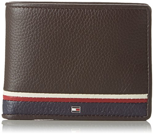 tommy-hilfiger-corporate-mini-cc-wallet-portamonete-uomo-braun-coffee-bean-2x9x11-cm-l-x-h-d