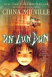 Un Lun Dun by China Mi?ille (2008-01-29)