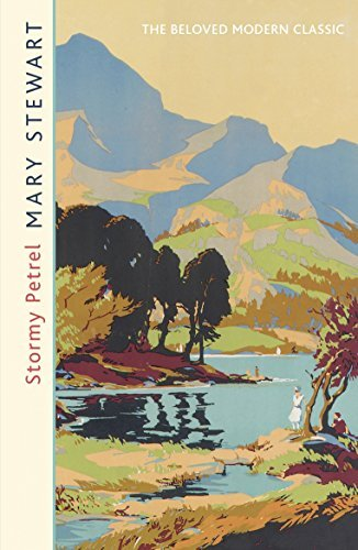 Stormy Petrel by Mary Stewart (2011-03-17)