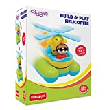 #4: Giggles Build and Play Helicopter