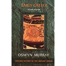 Early Greece (Fontana History of the Ancient World)