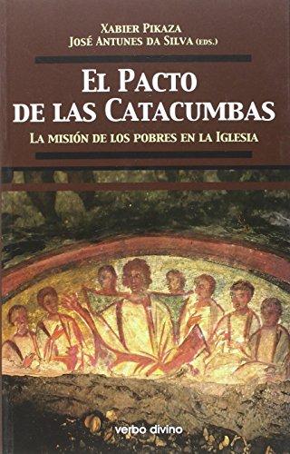 EL PACTO DE LAS CATACUMBAS (Teología)