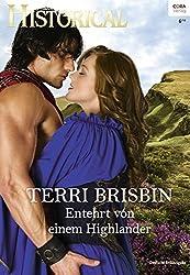 Entehrt von einem Highlander (Historical 325)