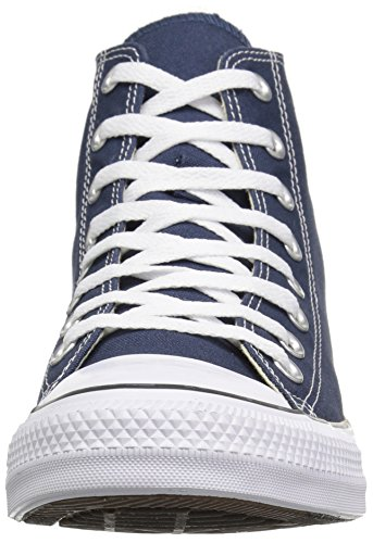 Converse Ctas Core Hi, Sneaker Unisex – Adulto Blu navy