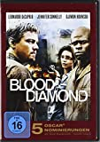 Blood Diamond - Victoria Thomas