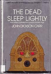 The Dead Sleep Lightly (Crime Club)