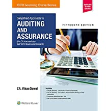 Simplified Approach to Auditing and Assurance