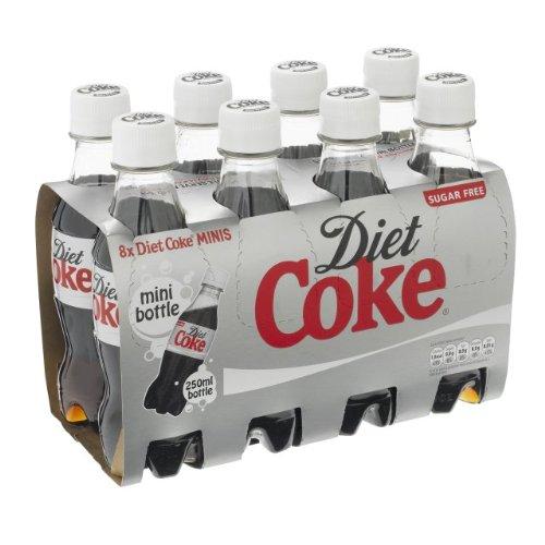 diet-coke-bottles-mini-3x8-packs-250ml-flaschen