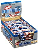Weider Low Carb High Protein Bar