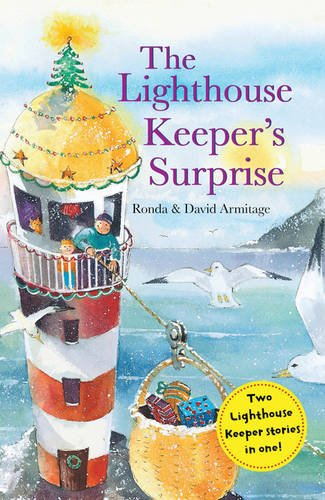 The Lighthouse Keeper's Surprise -