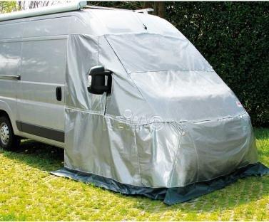 Preisvergleich Produktbild Fiamma 06344A01 Abdeckungen Fahrzeuge