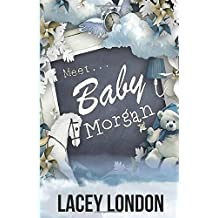 Meet Baby Morgan: (Clara Andrews Series - Book 5)