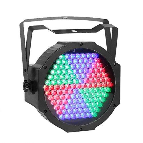 TSSS TSSS-XL41-EU Par RGBW Licht 127 Leds DMX512 Mischfarbe Wash Projektor Bühnen Disco DJ Hochzeit Familie Geburtstags Party Feiern Veranstaltung Lichteffekt