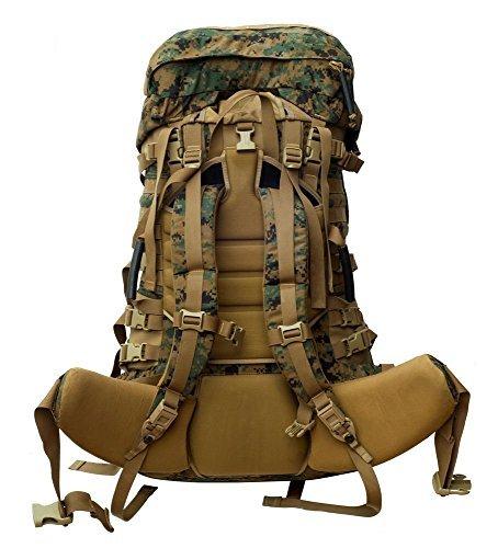 ILBE Main Pack USMC Generation 2 by U.S. Military (Main Usmc Pack Generation 2 Ilbe)