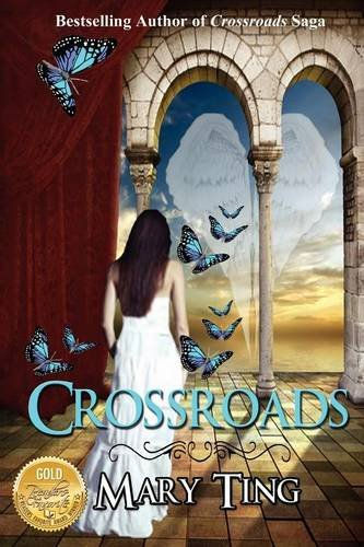 Book cover for Crossroads