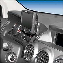 KUDA–Gruppo console di comando compatibile con navigatore Opel Antara dal 09/2006Mobilia/in ecopelle nero