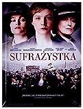 Suffragette [DVD] [Region 2] (English audio. English subtitles)