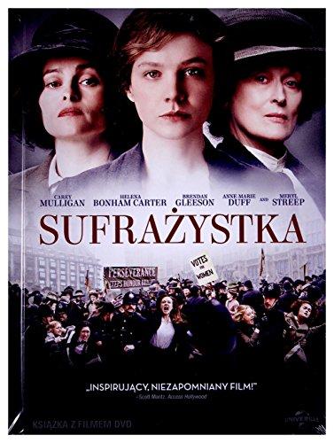 Bild von Sufrażystka / Suffragette [PL Import]