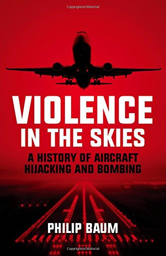 Violence in the Skies Cover Image