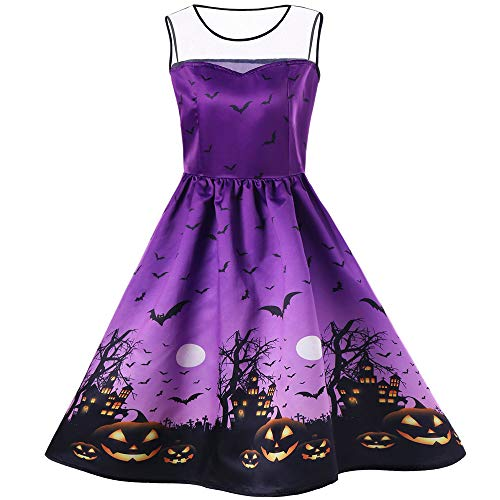 - 60 Prom Kleid Kostüm