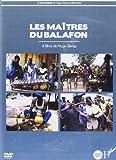 Maitres du Balafon (DVD)