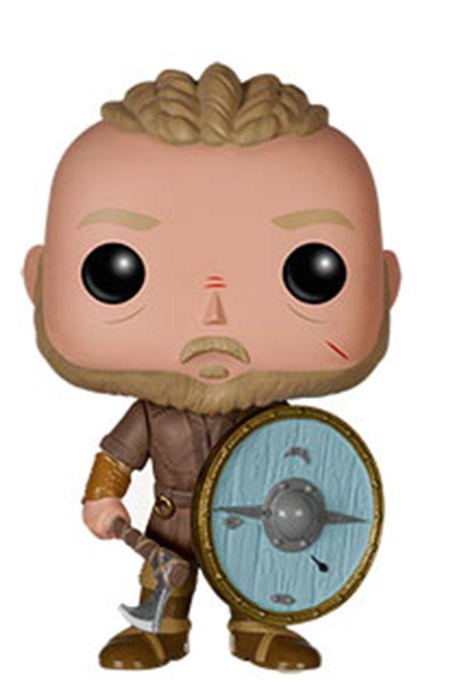 Ragnar Lothbrok (Vikingos)