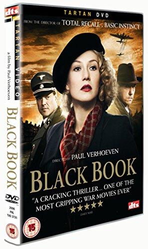 Black Book [2006] [DVD] [UK Import]